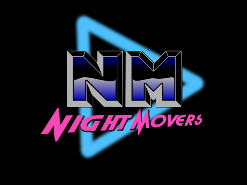 nIGHTMOVERS
